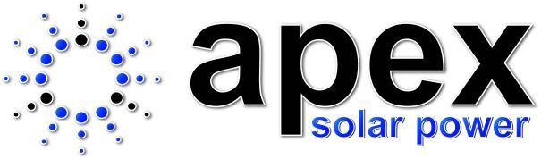 Apex Building Logo
