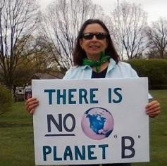 Pema 1 No Planet B